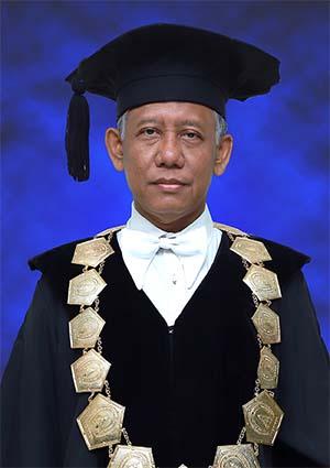Rektor INSTIPER